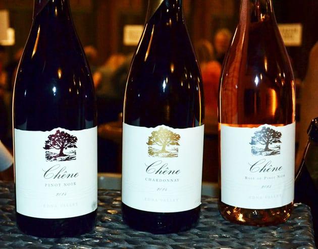 Chene Wines