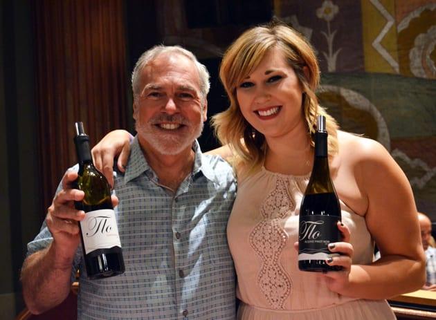 TLO Wines, winemaker Andy Zaninovich