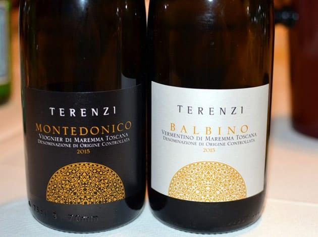Terenzi Montedonico and Balbino