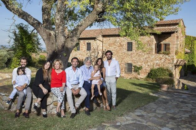 Terenzi Family