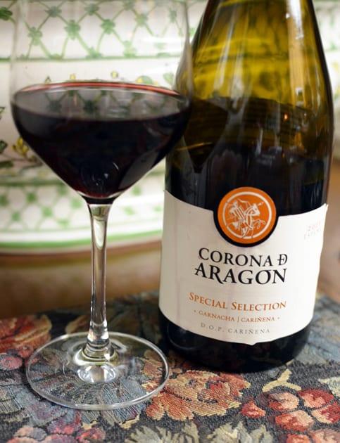 Corona D Aragon Special Selection