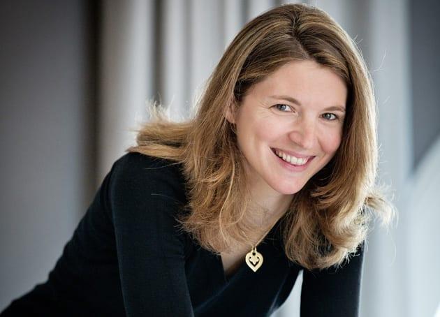 Stephanie de Bouard-Rivoal