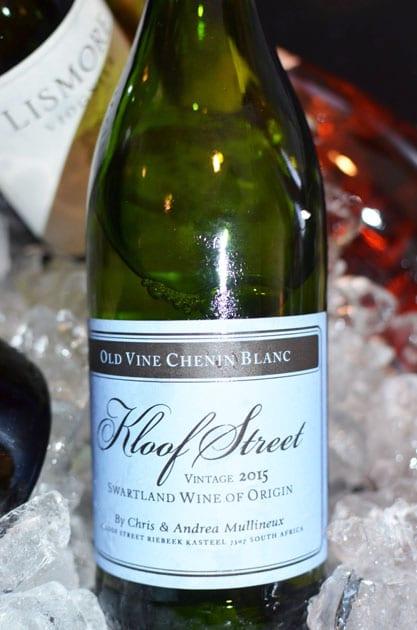 Kloof Street Old Vine Chenin Blanc