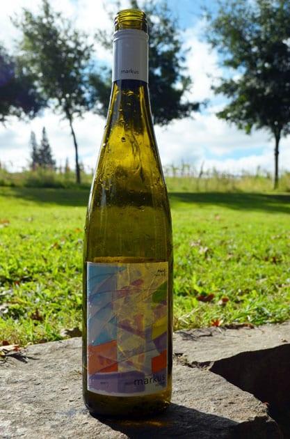 Markus Wine Co. Nimmo