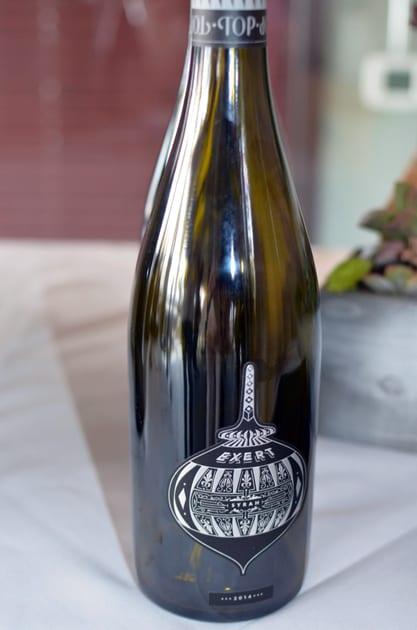 TOP Winery Exert- Syrah