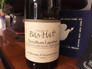 Bila-Haut Occultum Lapidem Languedoc hidden gem