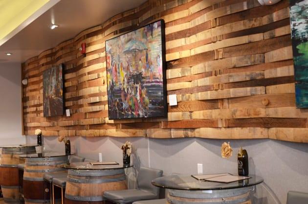 LJ Crafted Wines Tasting Room