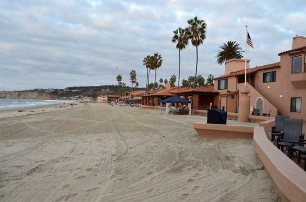La Jolla Beach and Tennis Resort