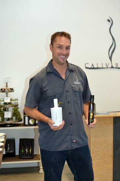 Mike Coldani of Calivirgin