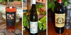 Stellar Wines of 2017