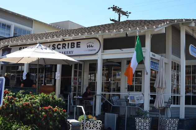 Sugar and Scribe - Fine Food and Bakery