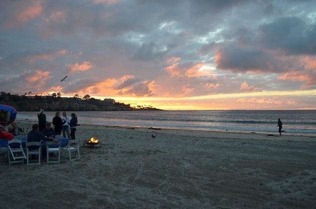 Sunset La Jolla Beach and Tennis Resort