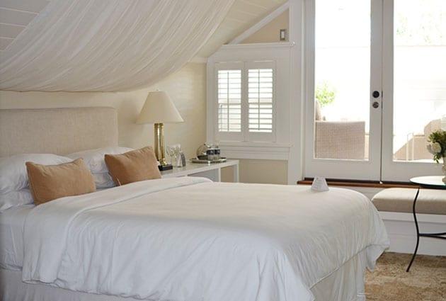 Historic Inn Suite Wine & Roses
