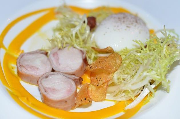 Town House Restaurant Cuisine