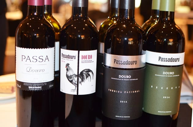 Wine from the Douro Region