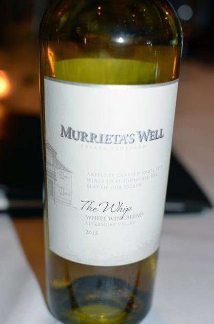 Murrieta's Well The Whip