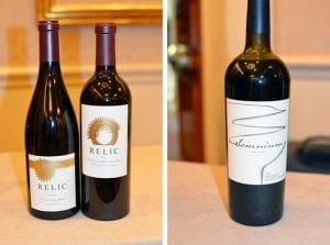Stars of Napa Valley Wine Tasting