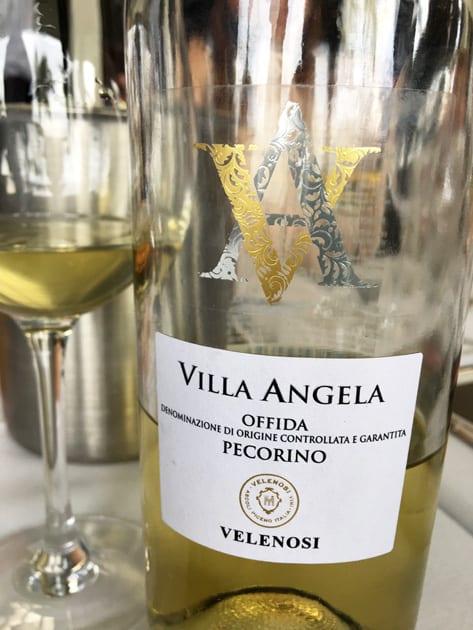 Velenosi Villa Angela Pecorino DOCG