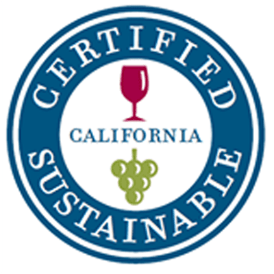 Certified California Sustainable Logo