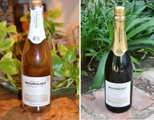 Domaine Bousquet Sparkling Wines for Mother's Day