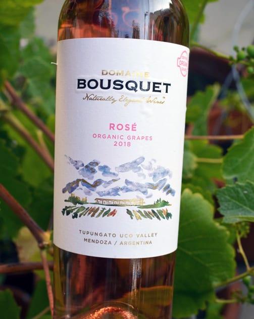 Domaine Bousquet Rose