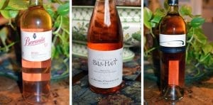 National Rosé Day Wines