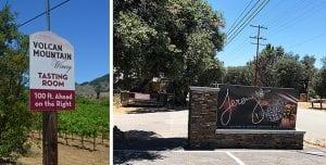 Visiting Julian California