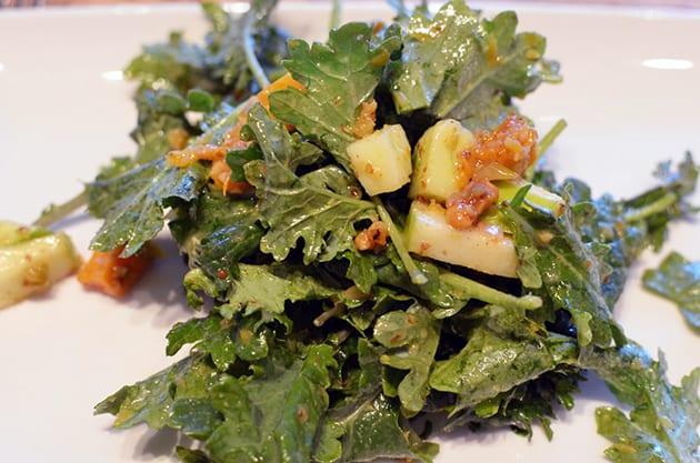 Napa Valley Grille Harvest Salad