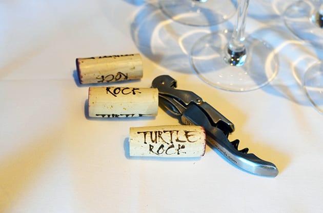 Turtle Rock Vineyards