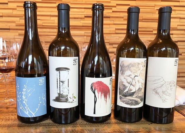 Turtle Rock Wines