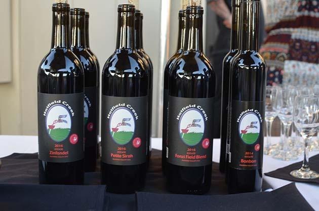 Hatfield Creek Wines