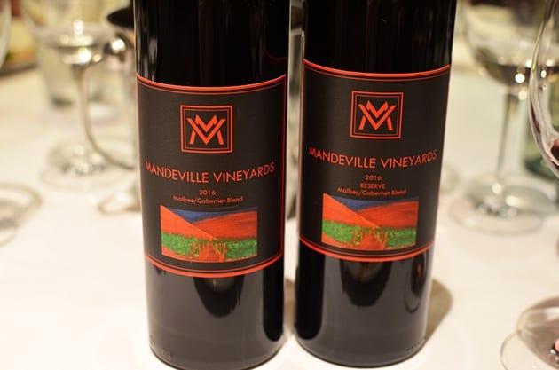 Mandeville Vineyards