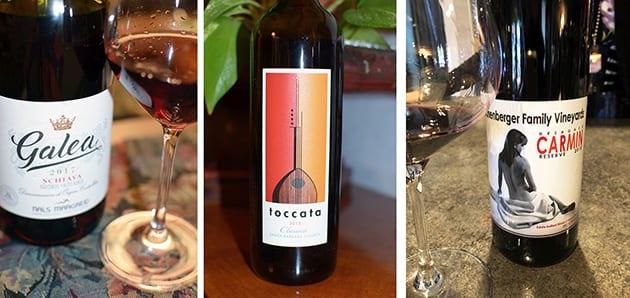 Stellar Wine Reds