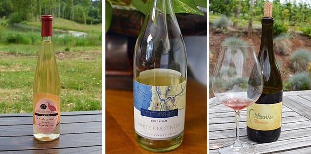 Wine Whites