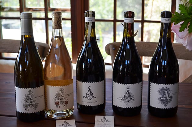 Antiquum Farms Wine Celebrate the Cycles of Life