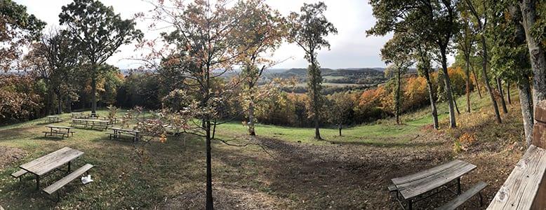 Augusta, Missouri Valley View