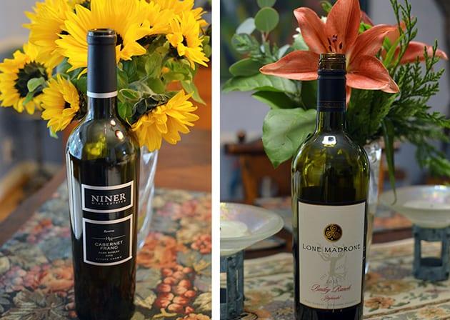 Paso Robles Wine Diversity