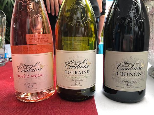 Marquis de Goulaine Wines