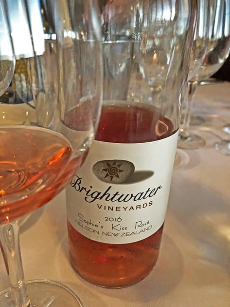 Brightwater Sophia's Kiss Rose