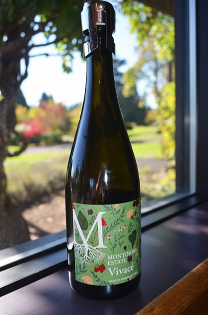 Montinore Estate Vivace - Best Wines Sparkling