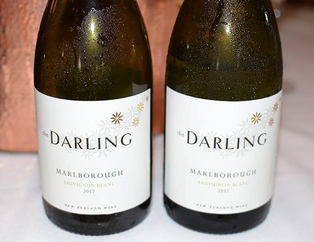 The Darling Sauvignon Blanc