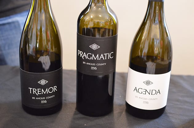 Byron Blatty Wines