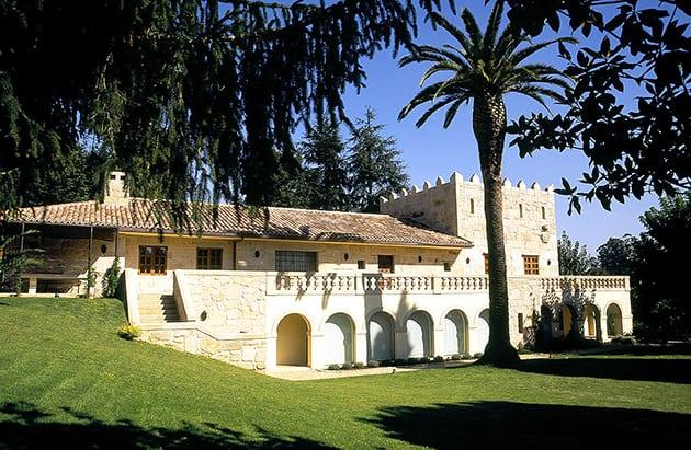 Fillaboa Estate