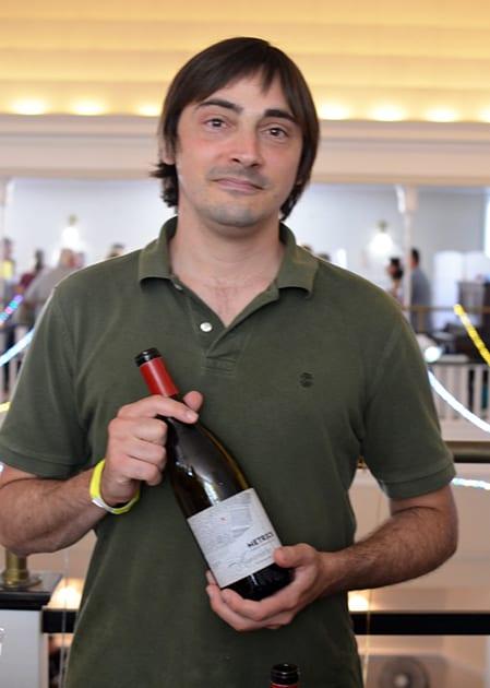 Merick Wines - Alex Russan