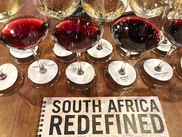 South Africa Redefined