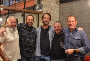South African Winemakers