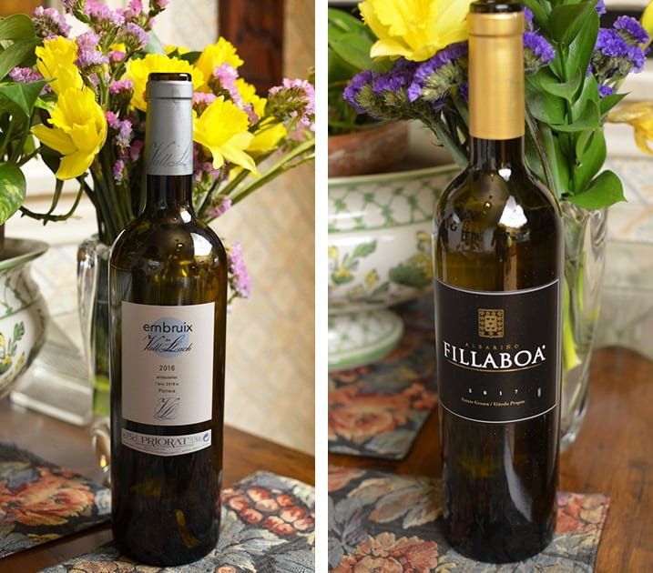 Spanish Wines Filboa - Vall Llach