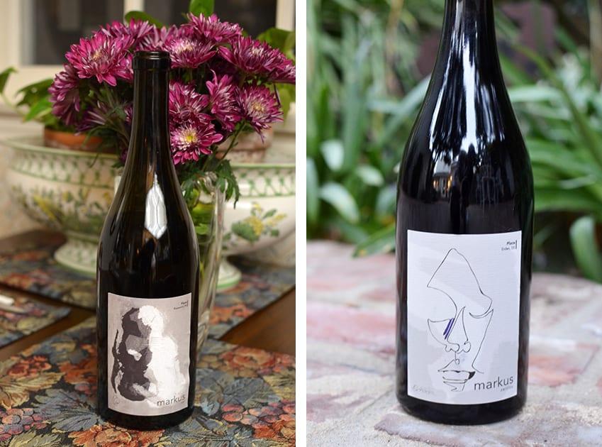Markus Wine Co. Red Wine Blends