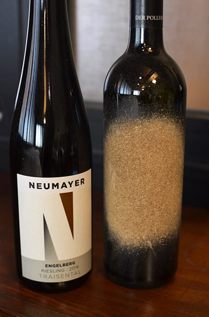 Austrian Wine - Whites