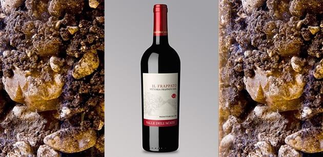 Frappato Wine
